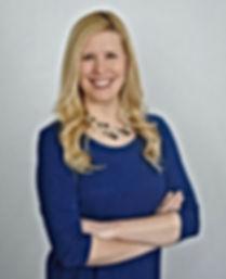 Sharon Burtzlaff, MA, LPC