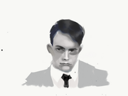 iPad Sketch