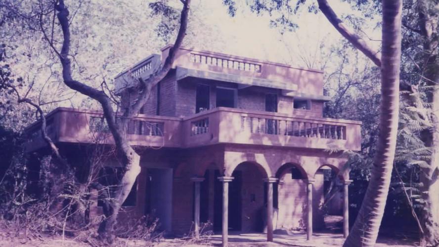 Ananda Mitcho house-Friternity, 1994