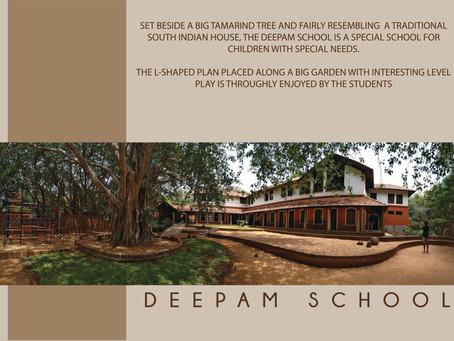 CYCLE TOUR - PART 4                          Deepanam School, Auroville