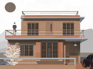 RAGHU HOUSE