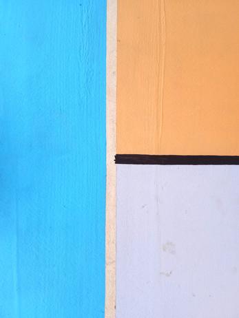Court colors