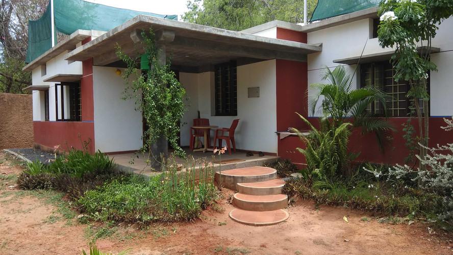 Robert's House, 2015-2016