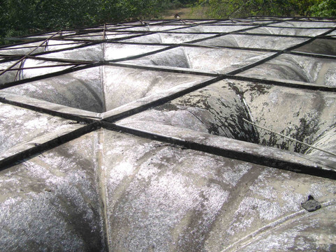 Roof - Before