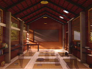 Bamboo Kindergarten