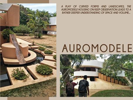 CYCLE TOUR - PART 2                          Auromode, Auroville