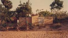 Trust school - Toilet, 1992