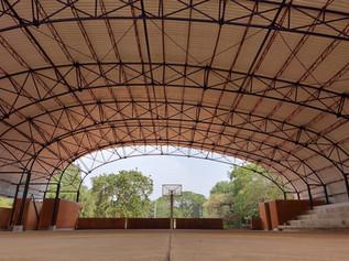 AVSRC Indoor Stadium