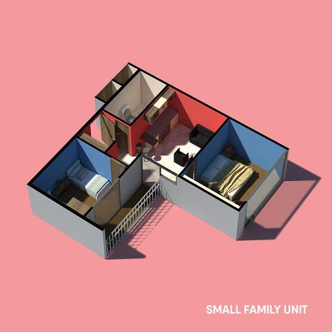 Small Family Unit