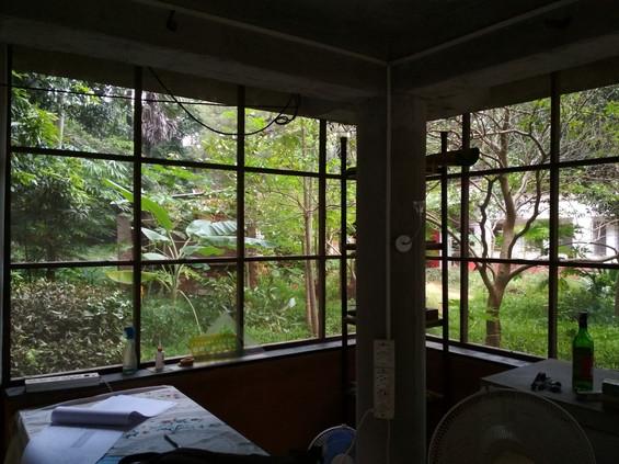 Light enclosures
