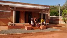 Irumbai Hall, 2014-2015