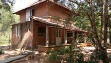 Claira and Erissa's house, 1993-1994