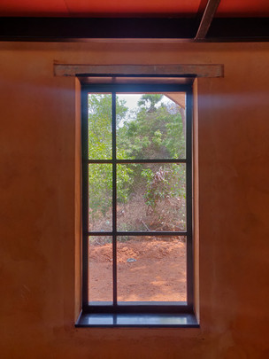 slit window