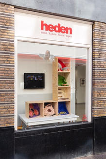 Heden Showcase