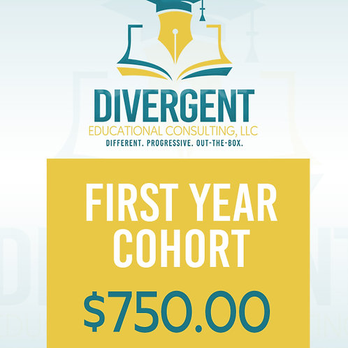 First Year - Full Price