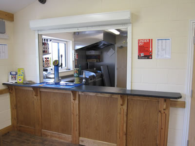 Community Hall Bar and Kitchen