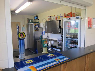 Community Hall Bar and Kitchen