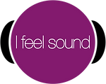 LOGO - I FEEL SOUND