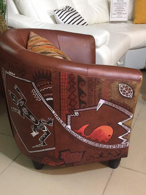 Кресло Маори