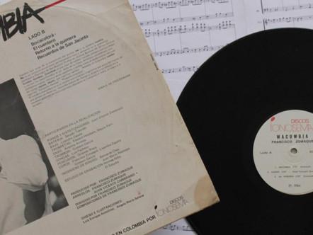 macumbia: el primer album de jazz en colombia