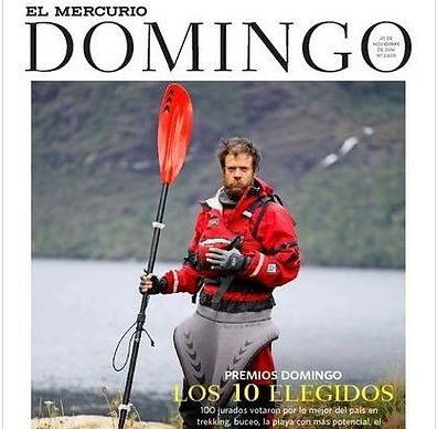 Yacht Charter Patagonia