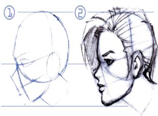 7.Dibujo Manga básico (10-15 años)308x22