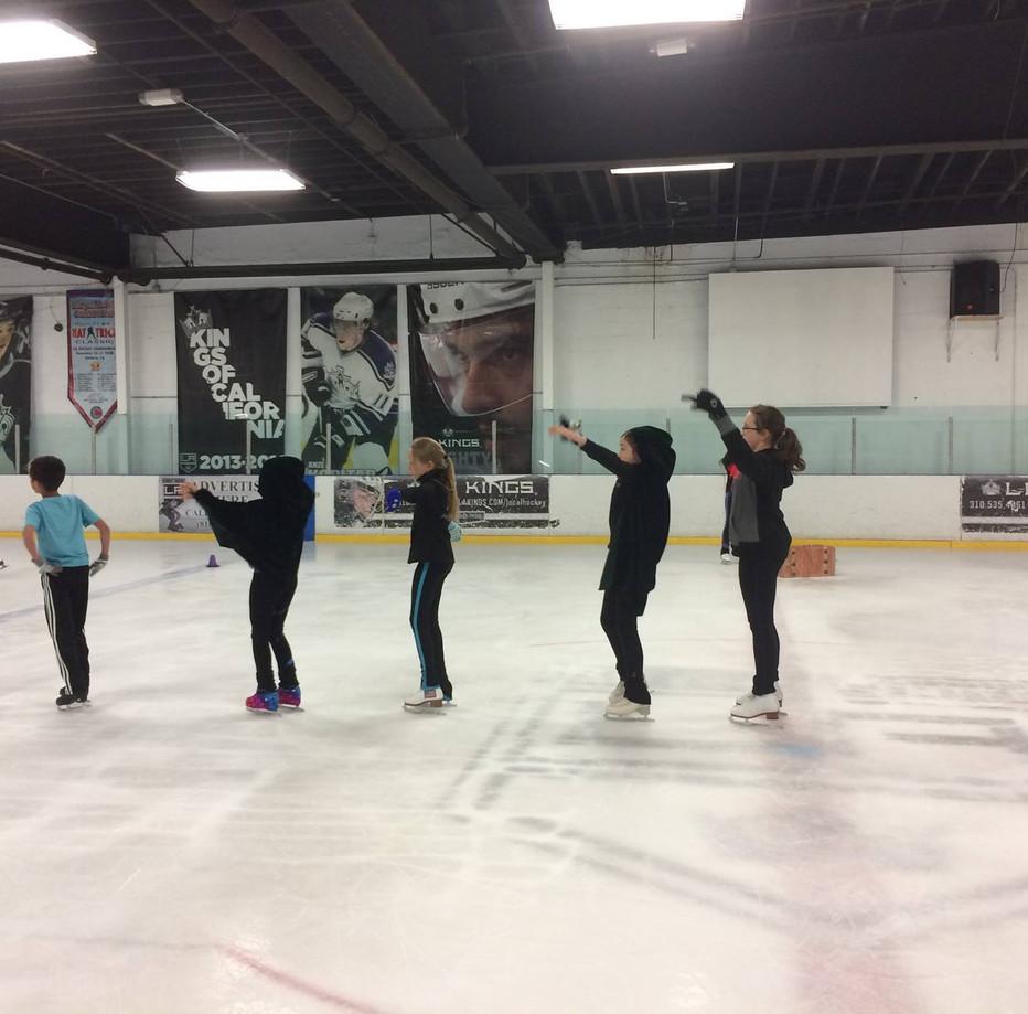 Theater on Ice 1