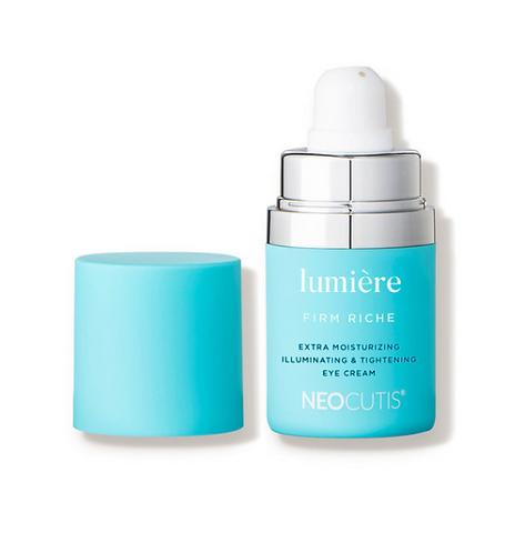 LUMIÈRE® FIRM RICHE Extra Moisturizing Illuminating & Tightening Eye Cream