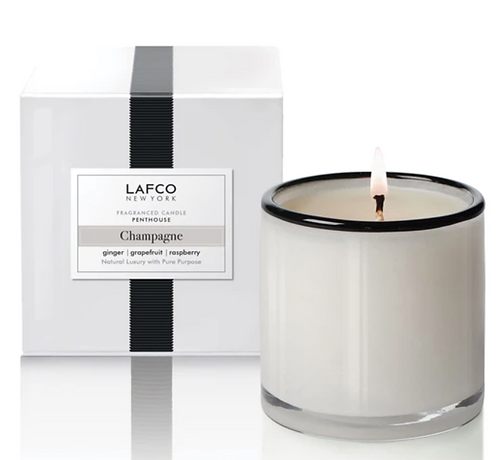 LAFCO Champagne/Penthouse Candle