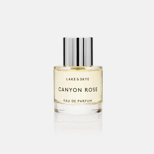 Canyon Rose Eau de Parfum