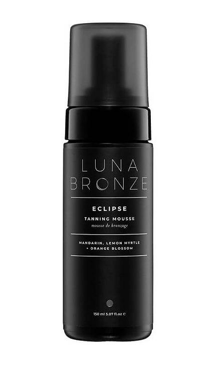 Eclipse Tanning Mousse - Medium