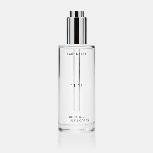 11 11 Body Oil