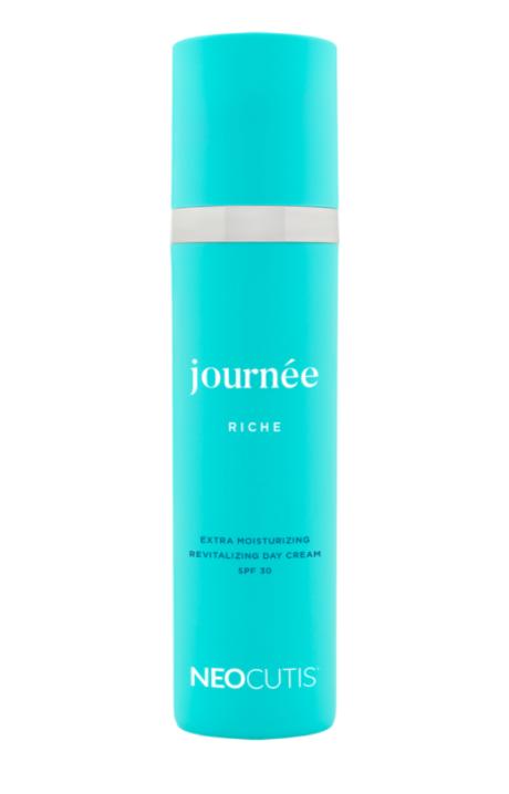 JOURNÉE RICHE Extra Moisturizing Revitalizing Day Cream SPF 30 (15 ml)