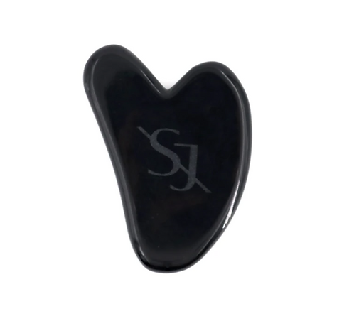 Obsidian Smoothing Stone