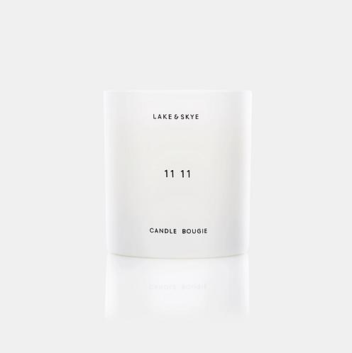 11 11 Candle