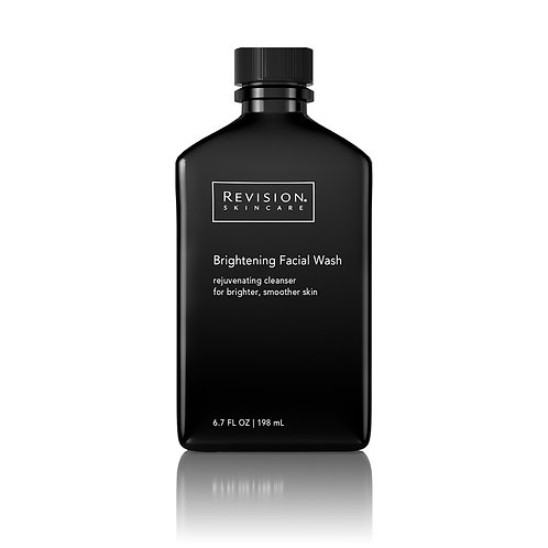 Brightening Facial Wash