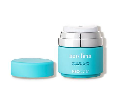 NEO Firm Neck & Décolleté Tightening Cream