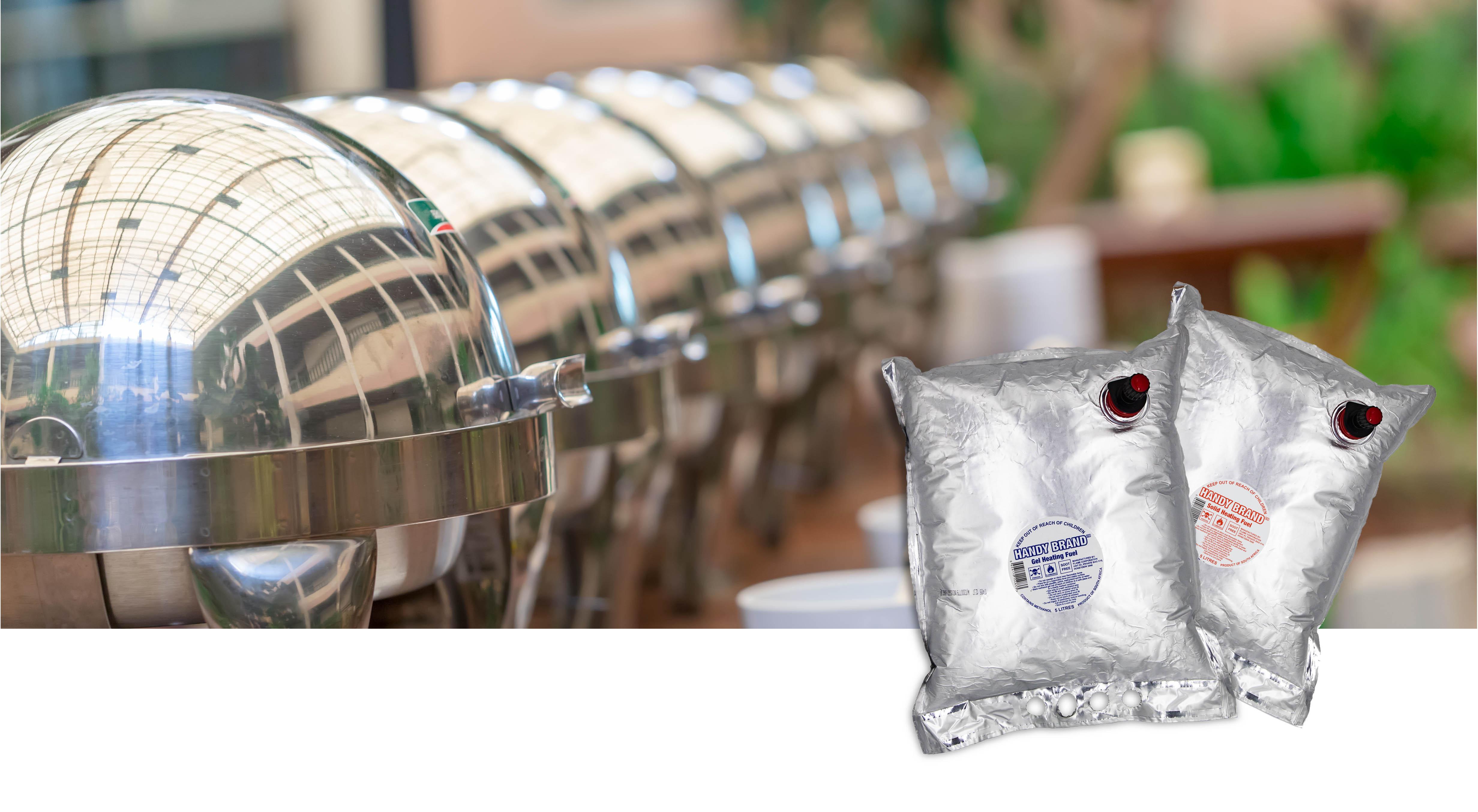 Handy Brand Chafer Refill bags