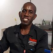 Ishmael Kwenda