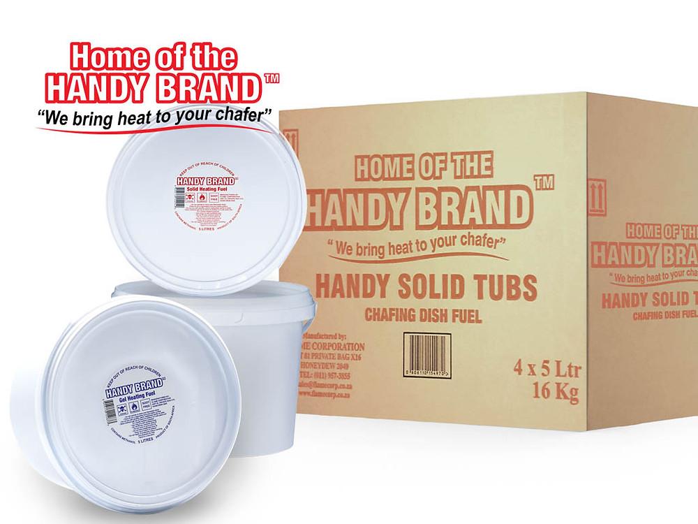 Handy Brand