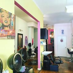 Get Gorgeous Salon