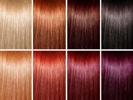 5 Tips to Care for Colored Hair