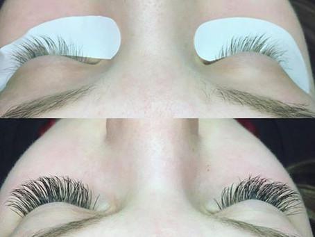 7 FAQ's About Eyelash Extensions