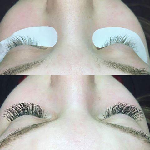 mn eyelash extensions