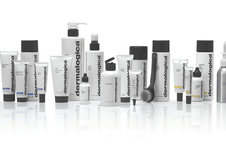 4 Reasons We Recommend Dermalogica Products