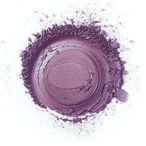 Оттенки Violet. Минеральные тени и пигменты