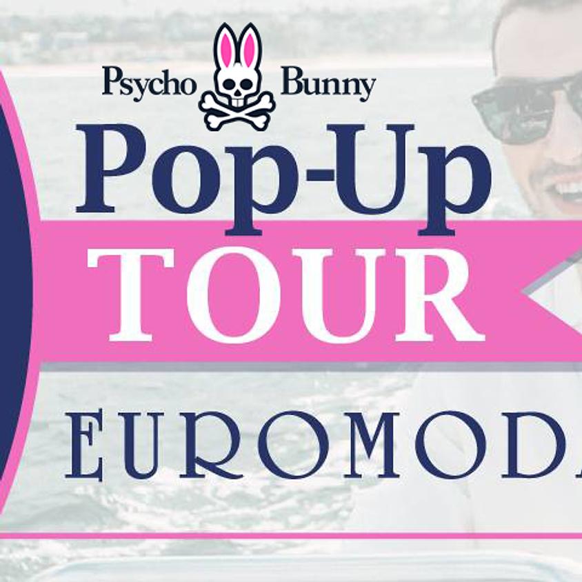 Pop-Up Tour Euromoda