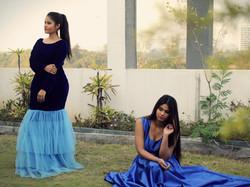 designer dresses in pune