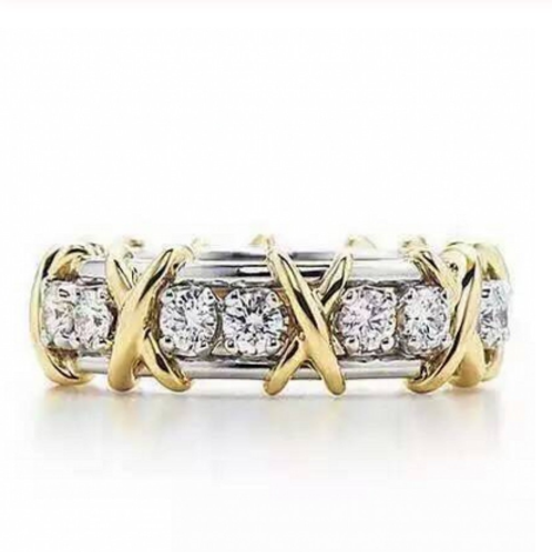 LUXE LEVEL-UP RING
