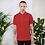 Thumbnail: Embroidered Polo Shirt